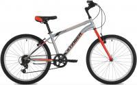 "Велосипед 24"" Stinger DEFENDER 6 ск."