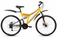Велосипед 29 Stels Navigator 910 DISC