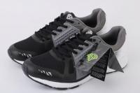 полуботинки кроссовые  Dylan A14 - 67590 Black / White
