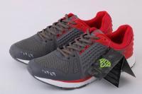 полуботинки кроссовые  Dylan A14 - 67590 Grey/Red