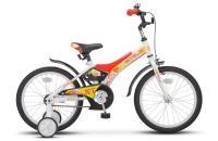 """Детский велосипед 18"""" Jet 1-ск."""
