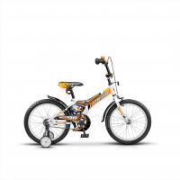 """16"""" детский велосипед"""