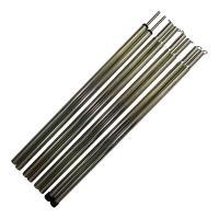 Комплект стоек стальных для тента Tramp (2шт по 230 см.), фото