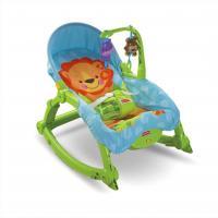 Детский шезлонг- кресло - качалка 2в1 Fisher-Price прокат