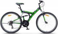 Велосипед 26 Stels Focus 18-ск
