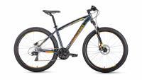 Велосипед FORWARD 27,5 NEXT 3.0 DISK 24ск.
