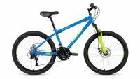 Велосипед FORWARD 24 ALTAIR MTB HT 2.0 D