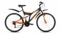 Велосипед FORWARD 20 ALTAIR MTB FS DISC 6ск