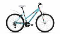 Велосипед Forward 26 SEIDO 1.0 пер.амор., Алюм. рама, 18ск
