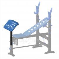 Парта для скамьи под штангу Leco-IT Pro