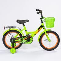 Велосипед 16 ZIGZAG CLASSIC, фото