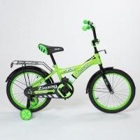Велосипед 20 ZIGZAG SNOKY, фото