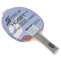 ракетка для н/т Start Up Hobby 2Star (9874) (прямая ручка)