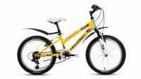 Велосипед FORWARD 20 IRIS 6ск.