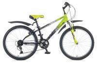 """Велосипед 24"""" Stinger CAIMAN"""