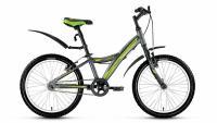 Велосипед FORWARD 20 COMANCHE 1.0 1ск