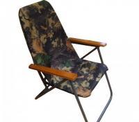 Кресло раскладное №2 С982