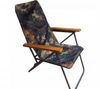 Кресло раскладное №1, С983