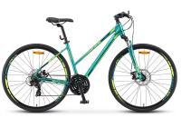 Велосипед 28 Stels Cross 130 MD Lady 21-ск.