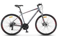 "Велосипед 28"" Stels Cross 130 MD Gent 21-ск"