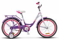 Велосипед 20 Stels Pilot 210 Lady, ALU
