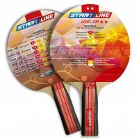 Теннисная ракетка Start line Level 200 New (анатомическая) 12304