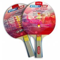 Теннисная ракетка Start line Level 300 New (коническая) 12402