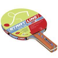 Теннисная ракетка Start line Level 400 New (прямая) 12503