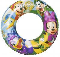 Круг для плавания «Микки Маус»