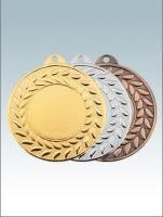 Медаль МК219 Диаметр 45 мм