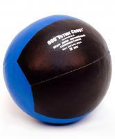 Мяч медицинбол (набивной, 3 кг)