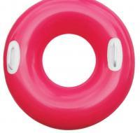 Круг для плавания с ручками «Яркое настроение»