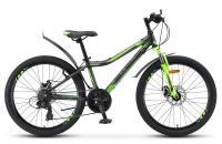 Велосипед 24 Stels Navigator 450 MD V020