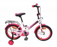 Велосипед 18 AVENGER NEW STAR, фото