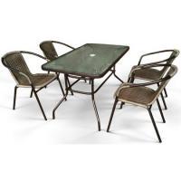 Комплект мебели Николь-3B