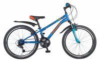 Велосипед 24 Novatrack ACTION 18-ск.