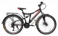 """Велосипед 26S006-H 26"""", фото"""