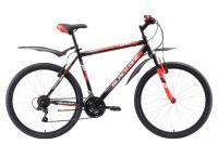 Велосипед Black One Onix 26