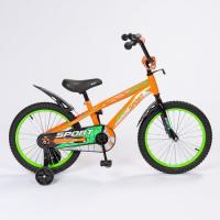Велосипед 20 ZIGZAG CROSS, фото