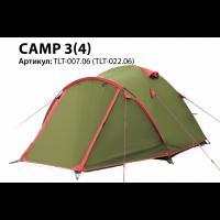 палатка напрокат