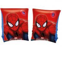 Нарукавники для плавания «Человек-паук»