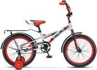 """Детский велосипед  18"""" Stels Pilot 130 1-ск."""