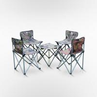 """Набор складной мебели """"Пикник"""" 5 предметов"""