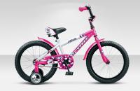"""Детский велосипед 18"""" Stels Pilot 160 1-ск."""