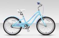 """Велосипед  20"""" Stels Pilot 240 Lady, AL-рама, 1-ск."""