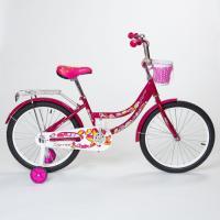Велосипед 20 ZIGZAG FORIS, фото