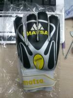 Перчатки вратарские Matsa детские