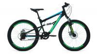 Велосипед 27.5 FORWARD RAPTOR 2.0 (DISK), фото