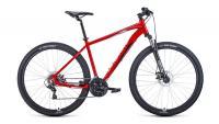 Велосипед 29 FORWARD APACHE 2.2 (DISK), фото