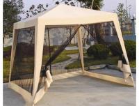 Тент-шатер с москитной сеткой GK-001С
